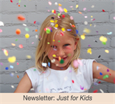 Newsletter: Just for Kids