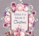 Make it a Made It Christmas