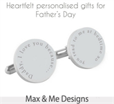 Store Advert: Max & Me Designs