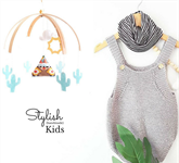 Stylish Handmade Kids
