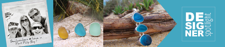 DSMornington Sea Glass