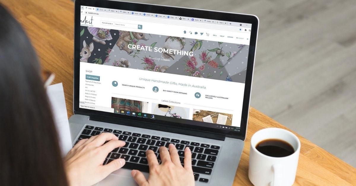 Choosing an Online Selling Platform