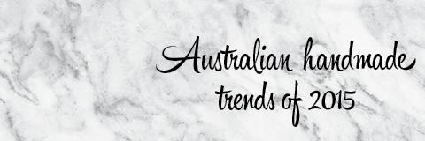 2015 Trends Roundup