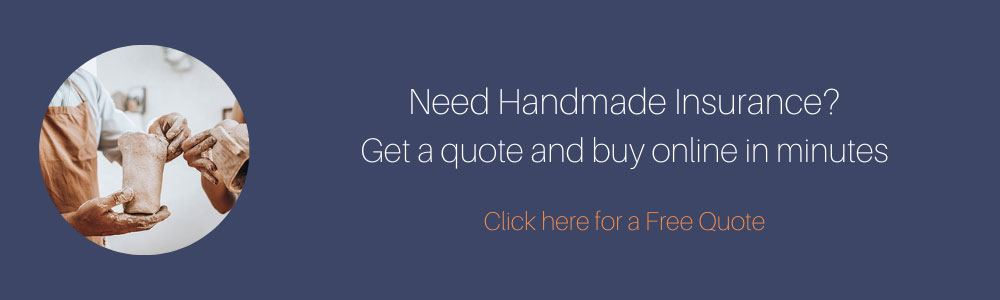 Need Handmade Insurance? Click for a free quote from AUZi Insurance
