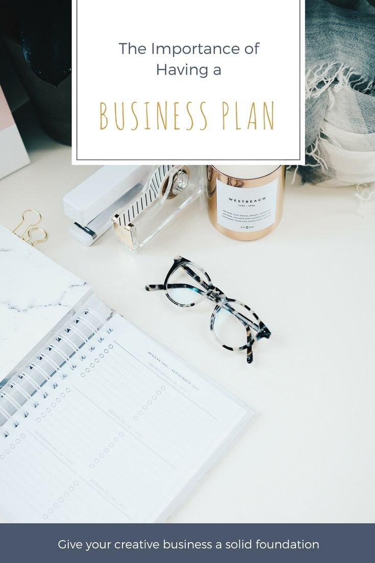 Download this FREE business plan template and give your handmade business the solid foundation it needs to succeed