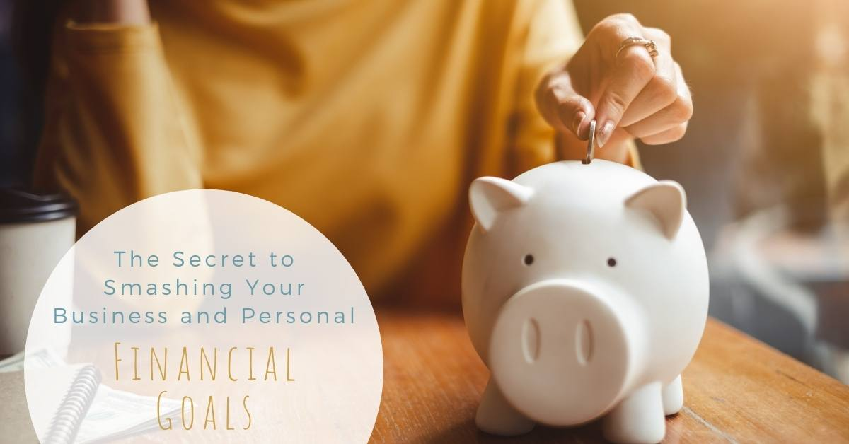 Award-winning Finance Broker, Business Strategist & Accountability Coach, Sarah Eifermann explains the importance of financial literacy for a successful handmade business, and provides her top tips for getting started on gaining control of your business and personal finances to achieve your financial goals.