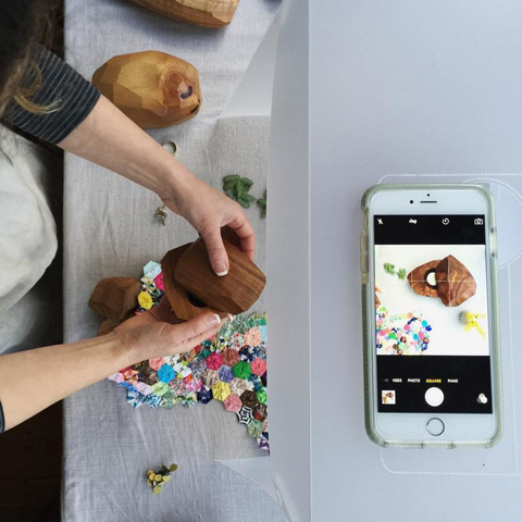 Flatlay Like a Boss: 6 Tips for Easy Product Photography Using Your Smarphone