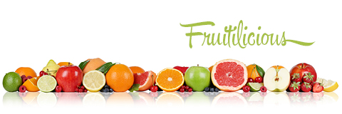 Fruitilicious: Keep fruit interesting