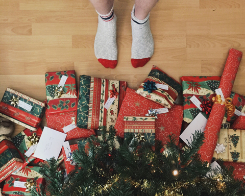 4 Ways we're going to be better global citizens this Christmas.