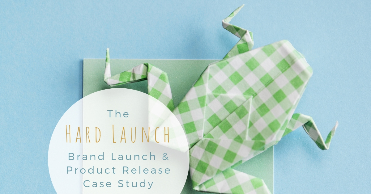 11 useful store launch and product release lessons for handmade brands
