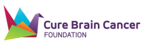 Cure Brain Cancer Foundation Logo