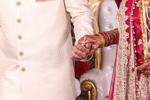 My Sister's Big Fat Indian Wedding: 4 Tips to Plan a Big Wedding