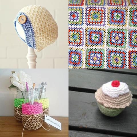 Crochet Finds