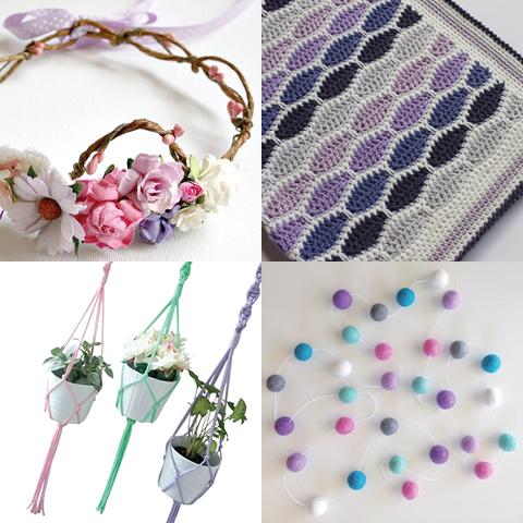lavender finds
