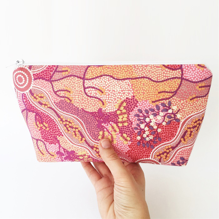 Warriore Purse