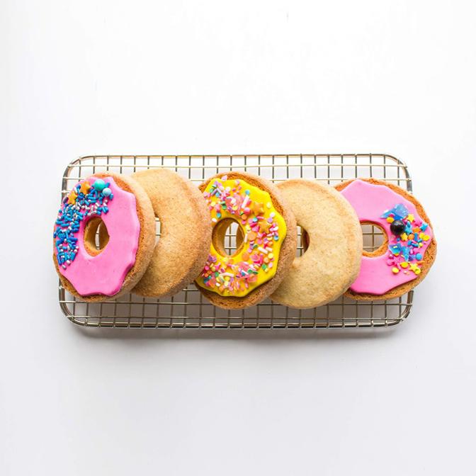 DoughReMi donut cookies