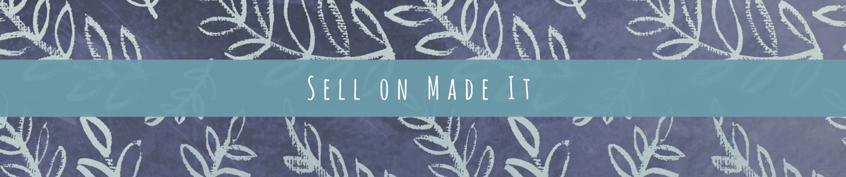 Sell on Made It Banner
