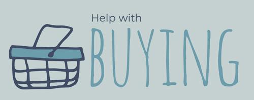 help buying