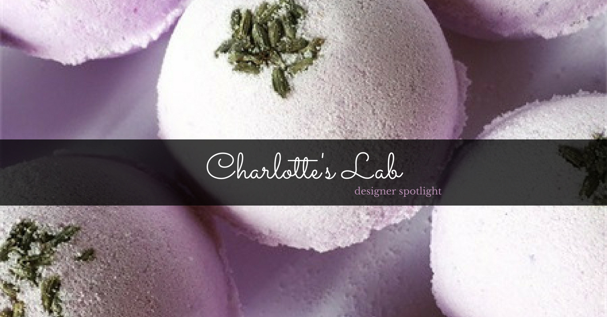 Eco-Friendly Cosmetic Chemist, Charlotte, formulates beauty products to address specific bath and body concerns, without all the marketing hype.