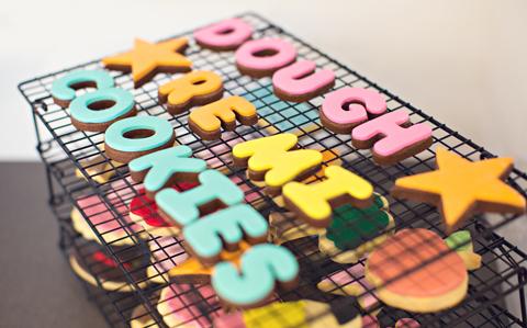 Made It Designer Spotlight: Dough Re Mi Cookies