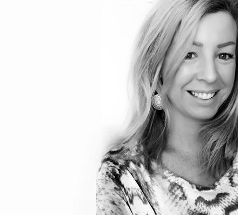 Kylie: self-sufficient designer, maker & DIY-er