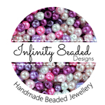 Infinity 8eaded Designs
