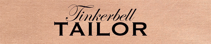 Tinkerbell Tailor