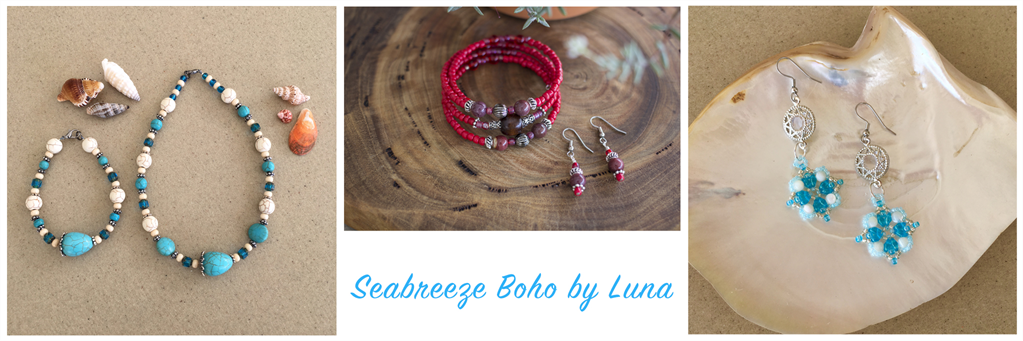 Seabreeze Boho By Luna