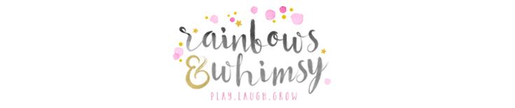 rainbows & whimsy