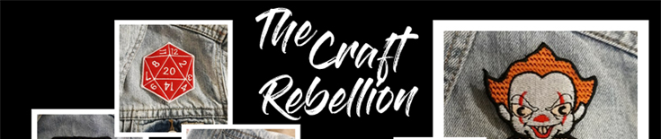 The Craft Rebellion