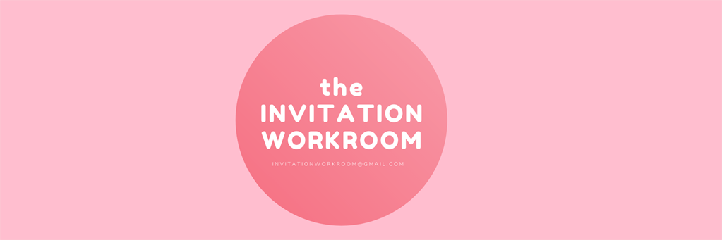 the Invitation Workroom