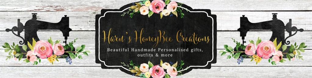 Haru's HoneyBee Creations