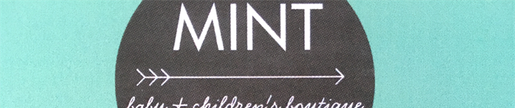 Mint Baby and Children's Boutique