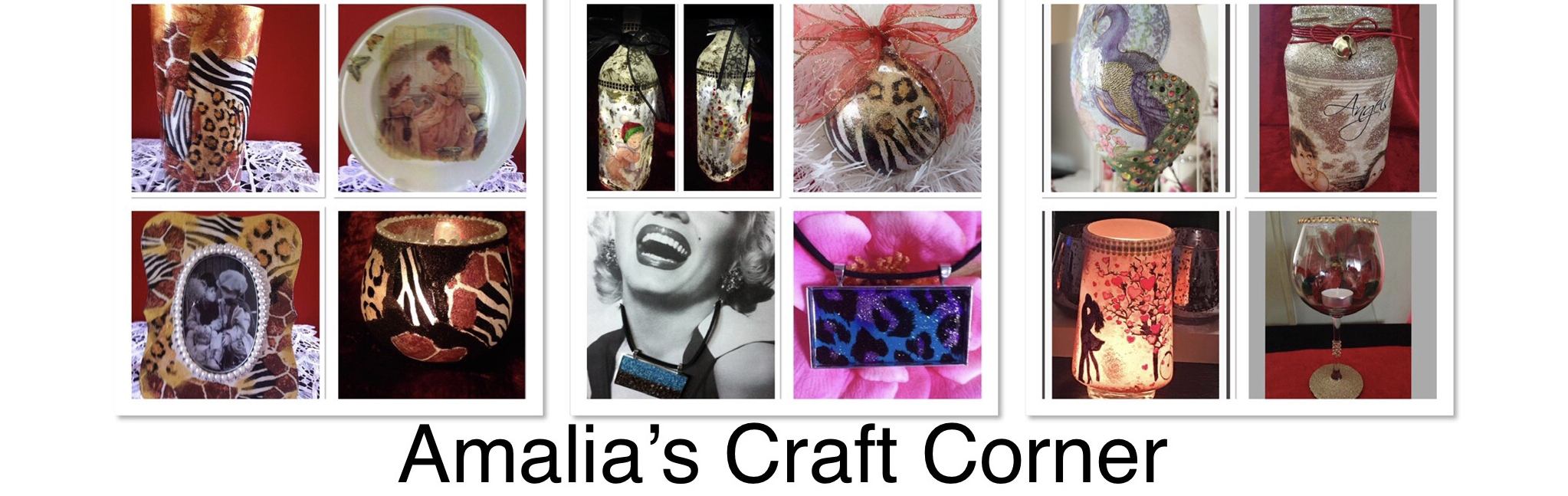 Amalia's Craft Corner