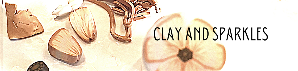 Clay and Sparkles
