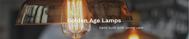 Golden Age Lamps