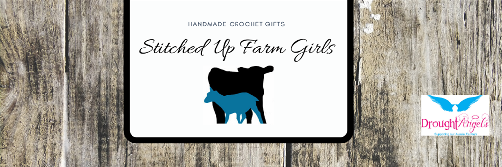 Stitched Up Farm Girls