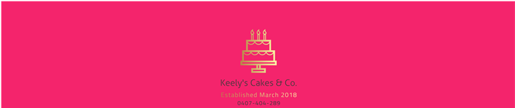 Keely's Cakes & Co.
