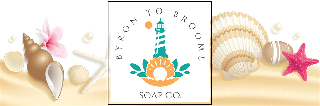 Byron to Broome Soap Co.