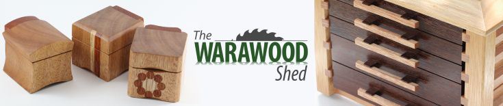 The Warawood Shed
