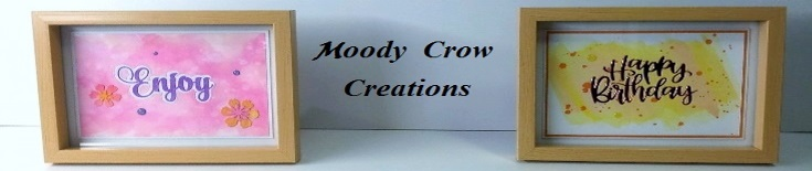 Moody Crow Creations