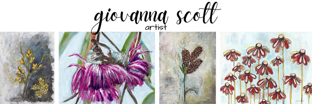 Giovanna Scott Artist