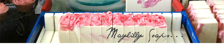 Maylilly Soaps