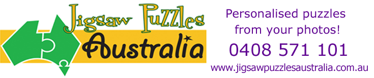 Jigsaw Puzzles Australia Personalised Puzzles