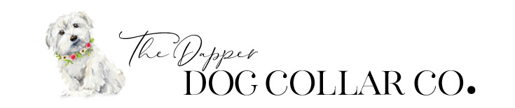 The Dapper Dog Collar Co.