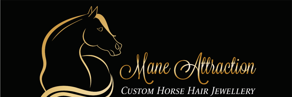 Mane Attraction - Custom Horse Hair Jewellery