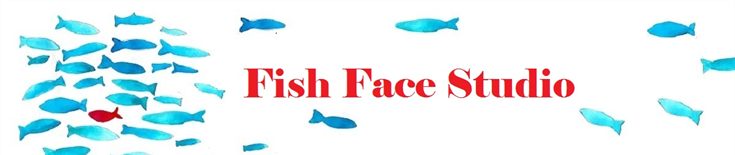 FISH FACE STUDIO