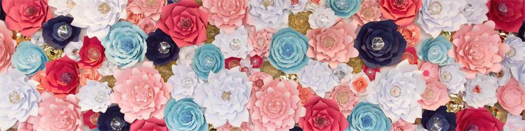 Avrelle paper flowers and more