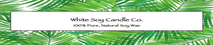 White Soy Candle Co.