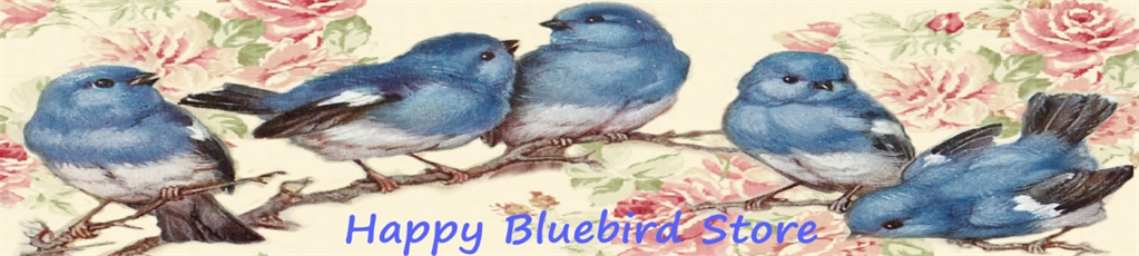 Happy Bluebird Store